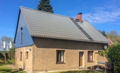 Ferienhaus Uphaus – Seebad Altefähr bei Stralsund