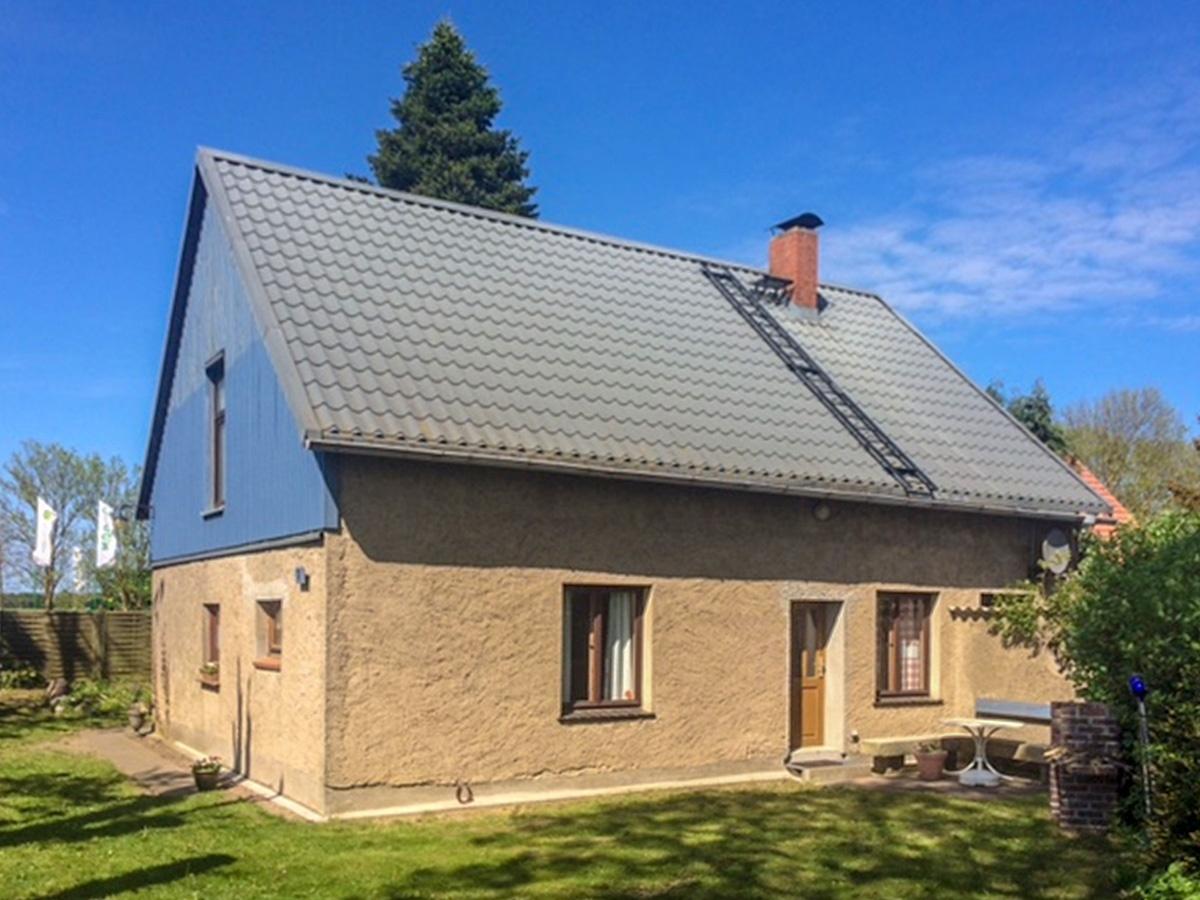 Ferienhaus Uphaus Altefähr