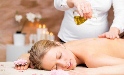 artepuri®med Massage