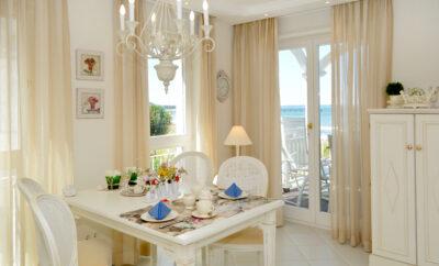 ***** Villa Strandperle Ferienwohnung 9 Strandpromenade Binz auf Rügen