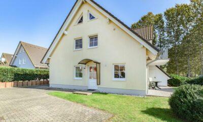 Wohnpark Granitzhof Ferienwohnung 2 Binz auf Rügen